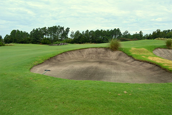 Legends - Heathland Course golf course