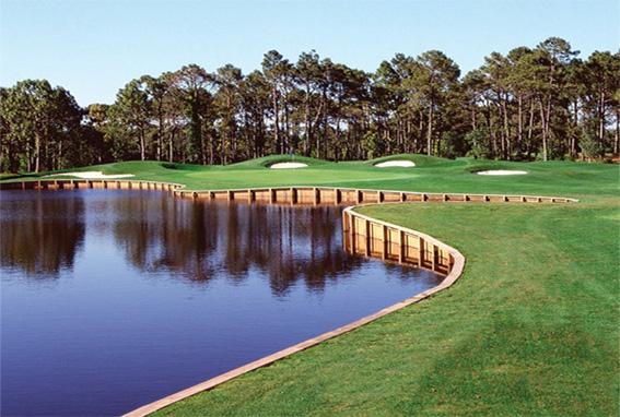 Myrtle Beach Golf Courses Course